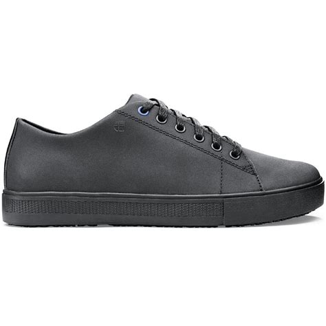 Shoes For by Shoes For Crews School Leather Trainer Chefs