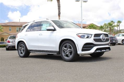 All the information about your star is now available at your fingertips. New 2020 Mercedes-Benz GLE 580 4MATIC®