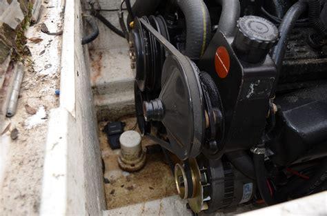 mercruiser power steering issues  hull truth