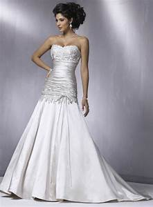 silver wedding dresses 2 With silver wedding dresses