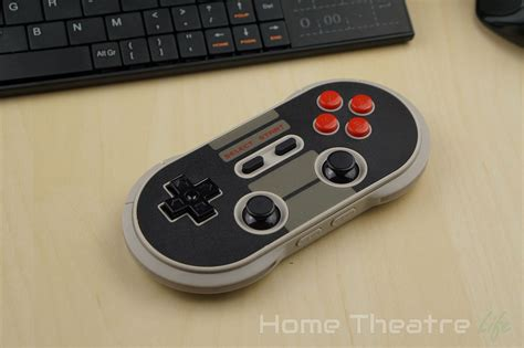 8Bitdo NES30 Pro Review The Ultimate Retro Gaming