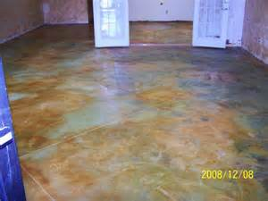 High Gloss Concrete Sealer Picture