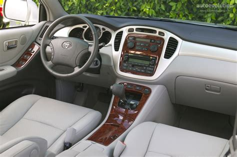 toyota highlander interior dimensions 2006 highlander interior dimensions www indiepedia org