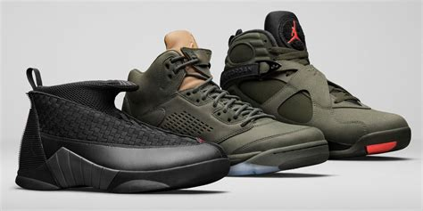 Jordans Newest Sneakers Are A Street Ready Riff On