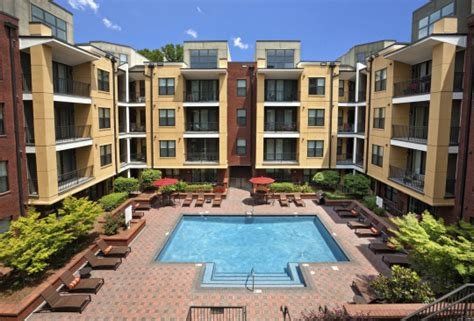 Cielo Apartments  Charlotte, Nc  Apartment Finder