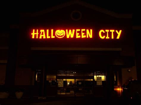 halloween neon sign festival collections