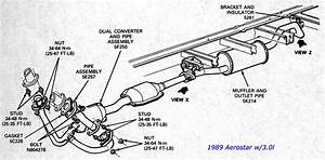 Ford Hybrid Engine Diagrams Illustrations