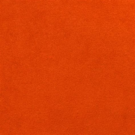 burnt orange sensuede burnt orange fabric s harris