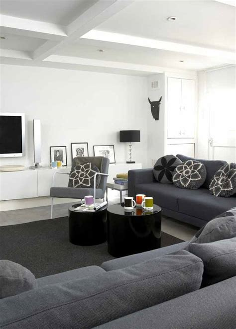 desain interior rumah minimalis sederhana  modern