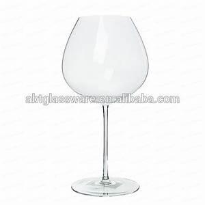 Gros Verre A Vin : gros ballon en cristal verre vin rouge avec grand bol parfait pour chardonnay buy grand ~ Teatrodelosmanantiales.com Idées de Décoration