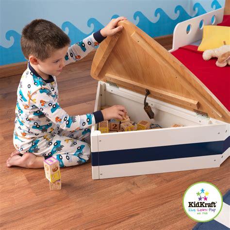 Boat Bed Ebay by Kidkraft Boat Toddler Bed Junior Beds Boat Shaped Bed