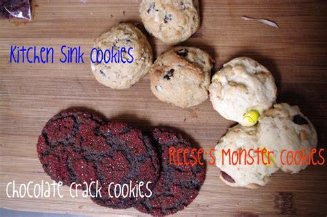 kitchen sink cookies potato chips kitchen lovely food 8460