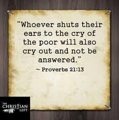 left proverbs