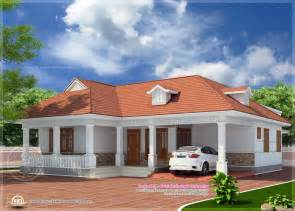 single house designs gallery for gt kerala house designs single floor