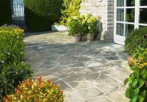 Terrasse Im Garten : garten anlegen und gestalten praktische tipps von obi ~ Whattoseeinmadrid.com Haus und Dekorationen