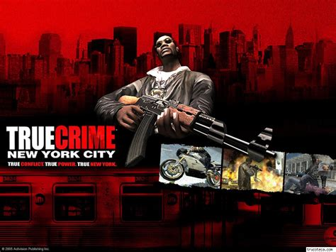 fondos de juegos true crime   york city fondos de
