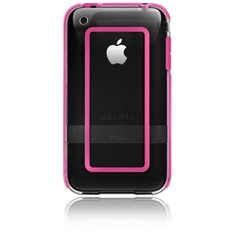 iphone 3gs cases belkin bodyguard iphone 3g and 3gs cases