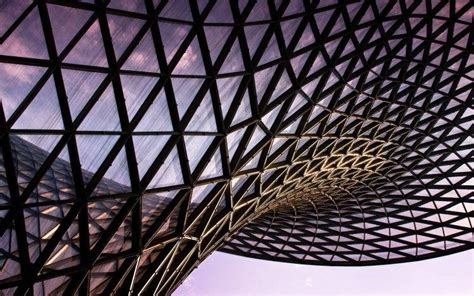 Abstract Architecture Wallpaper Hd architecture building abstract shanghai wallpapers hd