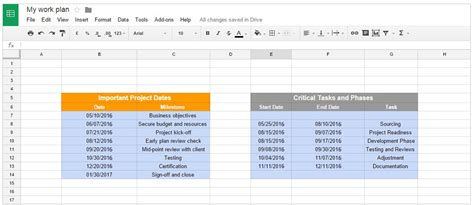 How To Make A Google Form Accessible To Everyone by Office Timeline Gantt Charts In Google Docs