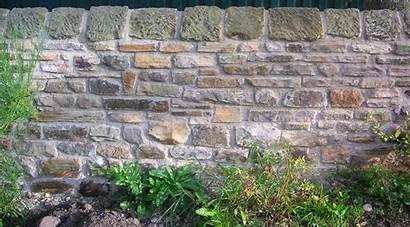 Garden Wall Walls Retaining Brick Steps Designs