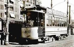 öffentliche Verkehrsmittel Leipzig : berlin garbaty reklame an einer stra enbahn aus dem ~ A.2002-acura-tl-radio.info Haus und Dekorationen
