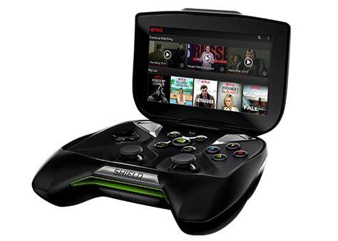 Nextgen Nvidia Shield Portable Game Console Coming Soon