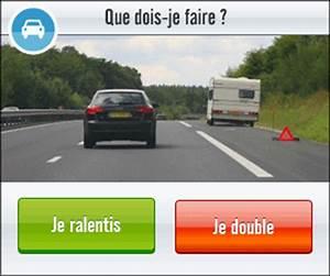 Code De La Route Série Gratuite : application gratuite code de la route passe ton examen ~ Medecine-chirurgie-esthetiques.com Avis de Voitures