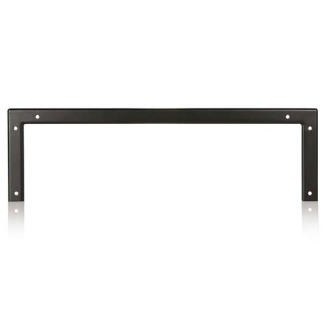 tv rack wandmontage 2u 19in vertical wall mount rack bracket wallmount server racks startech