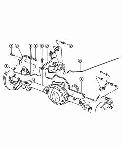 2004 Jeep Grand Cherokee Trailer Wiring Diagram