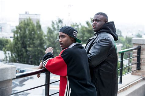 'Unsolved' Stars Theorize Why Tupac and Biggie's Killers ...