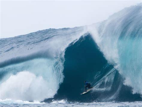 wave simulator national geographic society