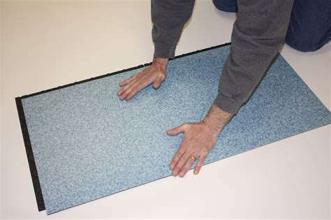 Tips For Installing Our Interlocking Tiles Carpet Yukon Ok Installation Lawrence Ks Scotchguard For Carpets Rake Australia Cleaning Chattanooga Whittaker System Coupons Indianapolis Collins And Aikman