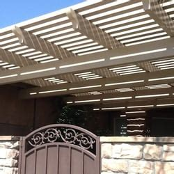 bakersfield patio covers and seamless gutters