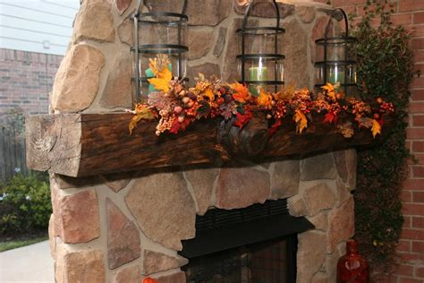 Decorative Pictures Of Fireplace Mantels Inspiration