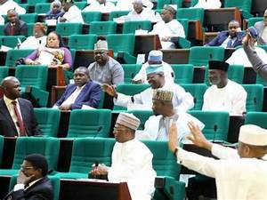 House of Representatives urges federal government to ...