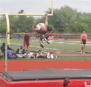 Jackets finish 2nd at district track meet, including ...