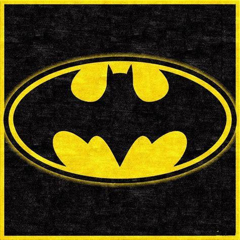 Buy Batman Children's Logo Rug Online   Rug Rats