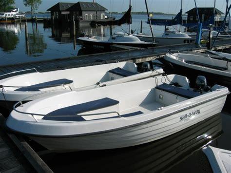 Motorboot Huren by Motorboot Sloep Sneek Botentehuur Nl