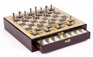 Selecting The Right Chess Board For Your Kid Chess Sets