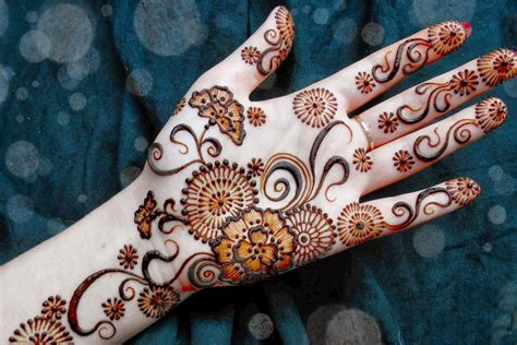 mehndi design  hand hd wallpaper background image