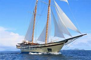 Exotic Thailand And Myanmar Adventure Yacht Charter Aboard