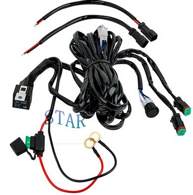 quality automotive wire harness supplier electronic