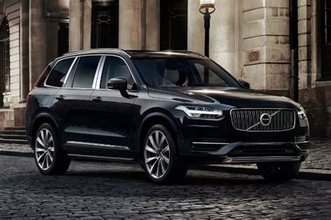 volvo  launch    electric models starting