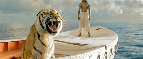 Boys In The Boat Movie by Life Of Pi Movie Review Film Summary 2012 Roger Ebert
