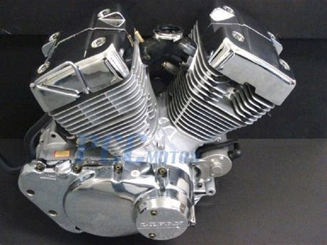 Lifan 250cc V-twin Honda Engine Motor Mini Chopper Bike