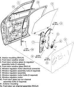 Ford Explorer Questions Windows Xlt
