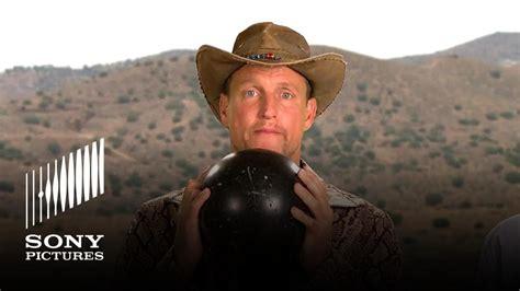 zombieland rule  bowling ball youtube