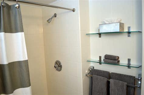 Inexpensive Basement Bathroom Remodel