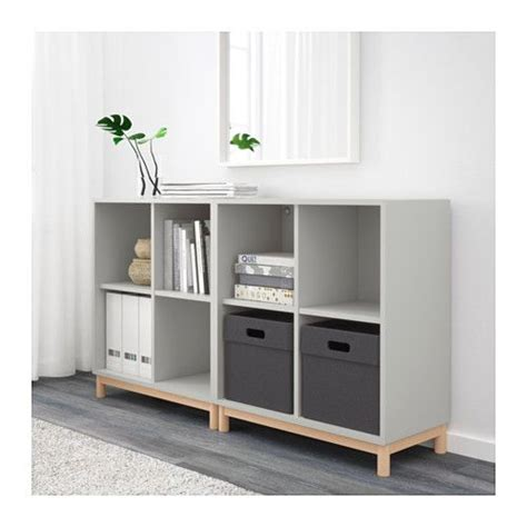 Ikea Eket Badezimmer by Best 25 Ikea Eket Ideas On Ikea Wall Units