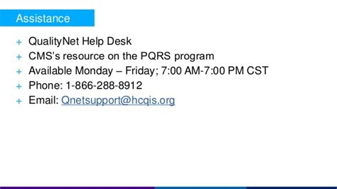 medicare qualitynet help desk new clinical quality measures and pqrs ehr reporting